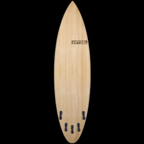 Firewire Surfboards Next Step TimberTek