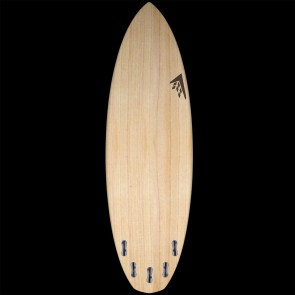 Firewire Surfboards Spitfire TimberTek