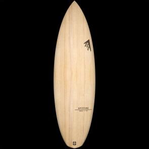 Firewire Spitfire TimberTek Surfboard