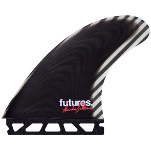 Futures Fins Pancho Control Series Tri Fin Set