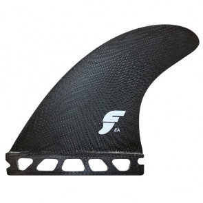 Futures Fins - EA Glass - Solid Black