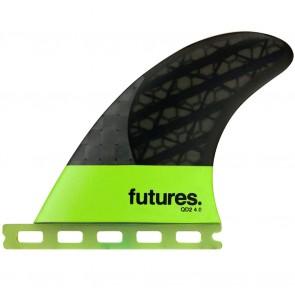 Futures Fins QD2 4.0