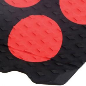 Gorilla Heritage Traction - Black/Red