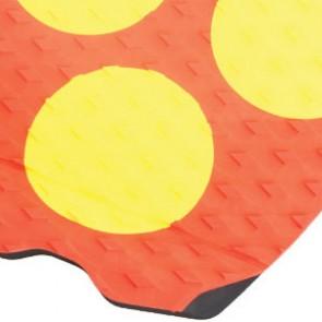 Gorilla Heritage Traction - Orange/Yellow