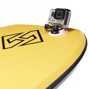 Go Pro Bodyboard Mount