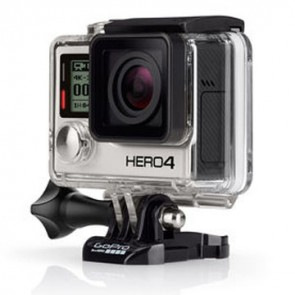 Go Pro HERO4 Black Edition Surf Series Digital Camera