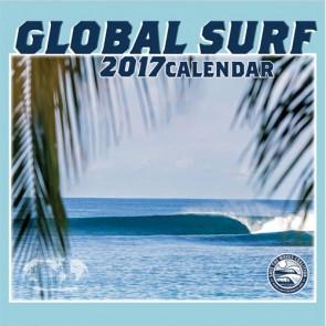 Global Surf 2017 Calendar