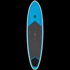 Global Surf Industries 10'6 Adventure All Rounder X1 SUP - Blue