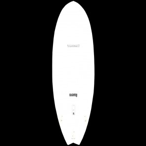 Modern Surfboards 6'4