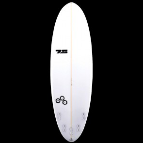 Global Surf Industries - 6'0'' 7S Cog PE Surfboard