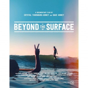 Beyond The Surface