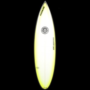 Hawaiian Island Creations 6'2'' Arakawa Element Surfboard