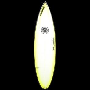 Hawaiian Island Creations 6'2'' Arakawa Element Surfboard