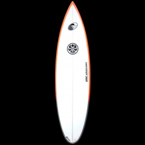 Hawaiian Island Creations 6'4'' Arakawa Element Surfboard