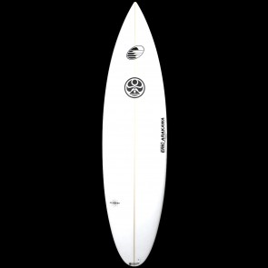 Hawaiian Island Creations 6'6'' Arakawa Element Surfboard