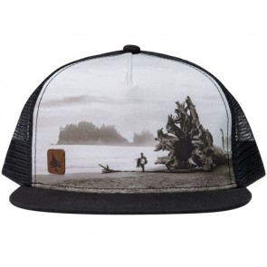 HippyTree Wander Hat - Black