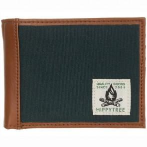 HippyTree Ember Wallet - Navy