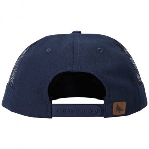 HippyTree Compound Hat - Navy