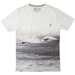 HippyTree Brookhurst T-Shirt - White