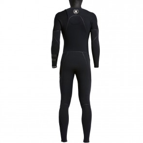 Hurley Phantom 4/3 Hooded Wetsuit