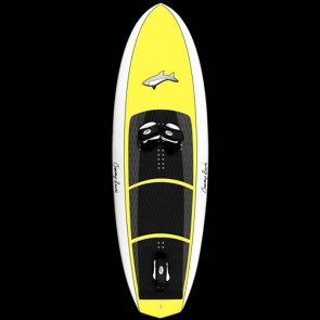 Jimmy Lewis Canary KT Kiteboard