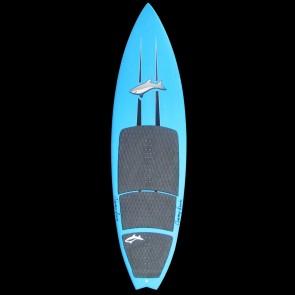 Jimmy Lewis 5'11 KWAD Kiteboard