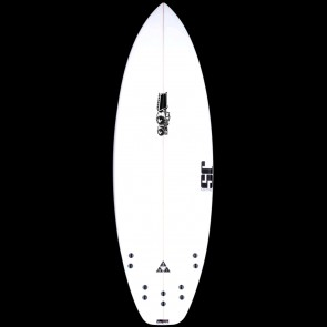JS Surfboards 107 Surfboard