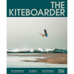 The Kiteboarder Magazine - Volume 13 Number 1