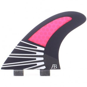 Kinetik Racing Fins Ace Buchan AB-One FCS
