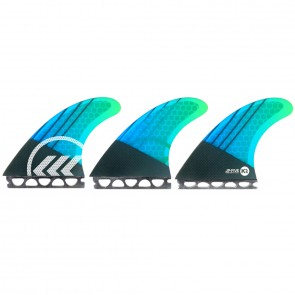 Kinetik Racing Fins Parko Phase 4 M/L Futures