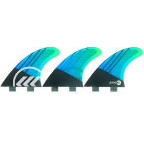 Kinetik Racing Fins Parko Phase 4 M/L FCS