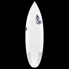 "Lib Tech Surfboard - 5'8"" Bowl Surfboard"