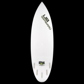 Lib Tech Surfboard - 6'0