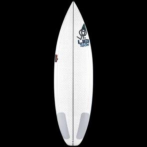 "Lib Tech Surfboard 5'7"" AirEOla Surfboard"