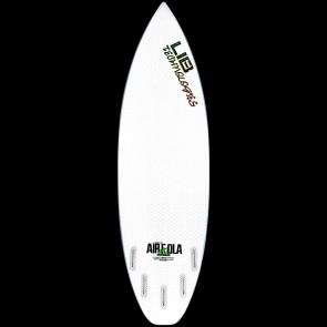 Lib Tech Surfboard 5'7