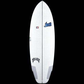 "Lib Tech Surfboards 5'9"" Puddle Jumper Surfboard"
