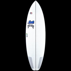 "Lib Tech Surfboards 5'10"" Short Round Surfboard"