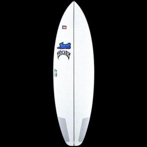 "Lib Tech Surfboards 6'2"" Short Round Surfboard"