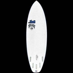 Lib Tech Surfboards 5'10