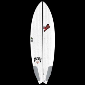 "Lib Tech Surfboards 6'0"" Round Nose Fish Redux Surfboard"