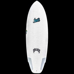 "Lib Tech Surfboards - 5'1"" Puddle Jumper Surfboard"