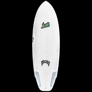 "Lib Tech Surfboards - 5'9"" Puddle Jumper Surfboard"