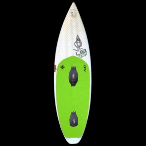 Lib-Tech Kite Surfboard - 6'4'' Vert