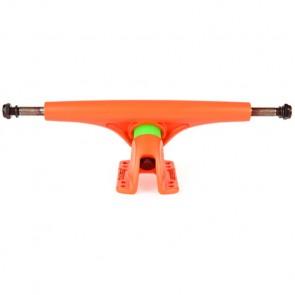 Bear Grizzly 852's Longboard Trucks - Matte Orange