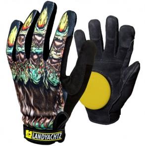 Landyachtz Werewolf Slide Gloves