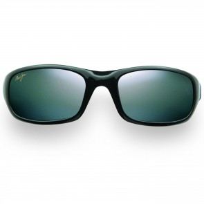 Maui Jim Stingray Sunglasses - Gloss Black/Neutral Grey
