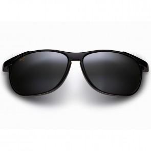 Maui Jim Voyager Sunglasses - Gloss Black/Neutral Grey