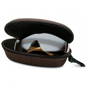 Maui Jim Sport Sunglass Case - Brown