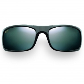 Maui Jim Peahi Sunglasses - Gloss Black/Neutral Grey