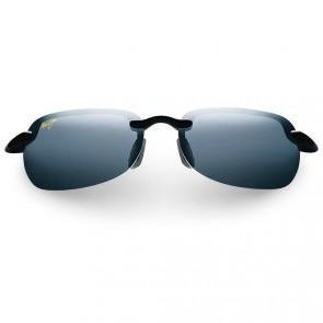 Maui Jim Sandy Beach Sunglasses - Gloss Black/Neutral Grey